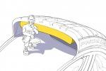 Pirelli raddoppia offerta gomme con tecnologia antirumore