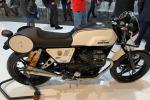Expo Motor Bike Verona: Moto Guzzi