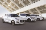 Suzuki lancia campagna comunicazione per gamma hybrid