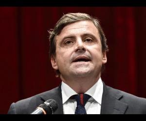 Calenda launches pro-EU list