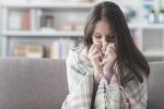 Influenza arrivata in anticipo, ecco i sintomi e come curarla