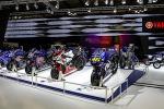 Yamaha protagonista al Motor Bike Expo di Verona