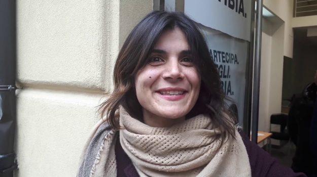 Angela Marcianò, Federica Dieni, Riccardo Tucci, Reggio, Calabria, Politica
