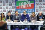 Reggio, Forza Italia festeggia 25 anni e prepara l'assalto alla Regione Calabria