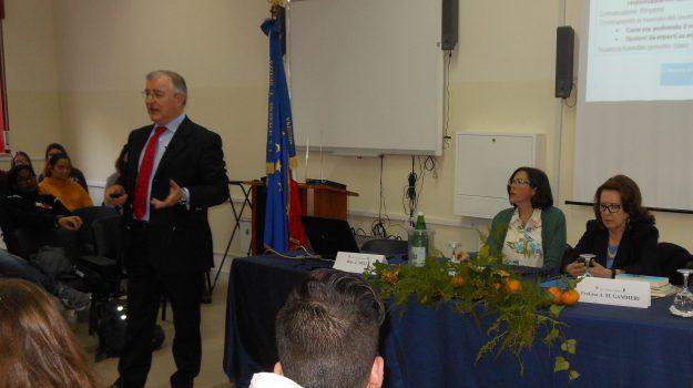 alternanza scuola lavoro, scuola bisazza messina, unicredit messina, Messina, Sicilia, Economia