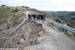 Frana tra Oriolo e Montegiordano, 2 milioni e 200 mila euro per le strade colpite