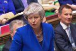 Brexit, spunta l'ipotesi di un rinvio in attesa di accordi con l'Ue