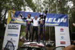 A Ogier su Citroen il Rally di Montecarlo