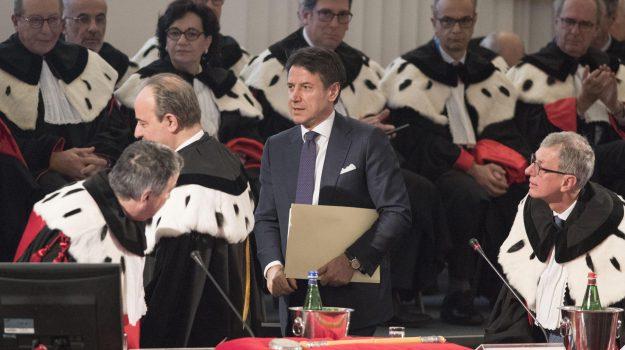 calo produzione agricola, giuseppe conte, industria in frenata, italia in recessione, Sicilia, Economia