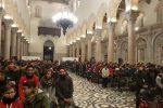 Giornata mondiale della Gioventù, a Messina in 600 al Duomo tra entusiasmo e preghiera