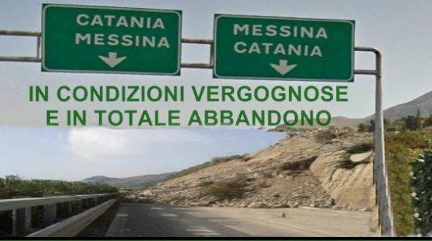 gruppo facebook messina-catania, messina catania pericolosa, Messina, Sicilia, Cronaca