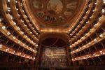 """La prima di """"Turandot"""" al Teatro Massimo di Palermo, le foto dello spettacolo"""
