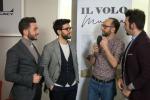 Il Volo: «A Sanremo festeggiamo 10 anni di carriera. Ancora insieme fra 40 anni»