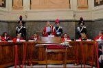 Reggio, già giudicati da una diversa sezione: la Cassazione annulla ancora la sentenza