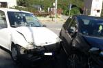 Messina, tre incidenti in città: quattro feriti, due in gravi condizioni