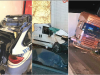 Incidente sulla Messina-Catania, rintracciato in Calabria il tir che avrebbe provocato lo scontro