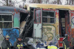 Scontro tra treni a Gimigliano, fu un errore umano: condannati macchinista e capotreno