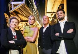 Da venerdì 11 alle 21.15 torna il talent show di Tv8. In giuria i confermati Claudio Bisio e Frank Matano