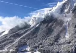 La situazione delicatissima in Svizzera e in Austria