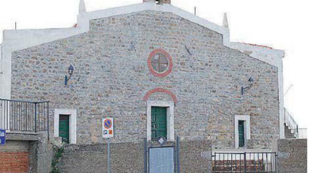 bando comune restauro chiesa santo stefano camastra, restauro chiesa letto santo, santuario letto santo santo stefano camastra, Messina, Sicilia, Cronaca
