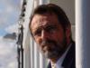 Alessandro Preziosi interpreta il il presidente del Tribunale di Reggio Roberto Di Bella