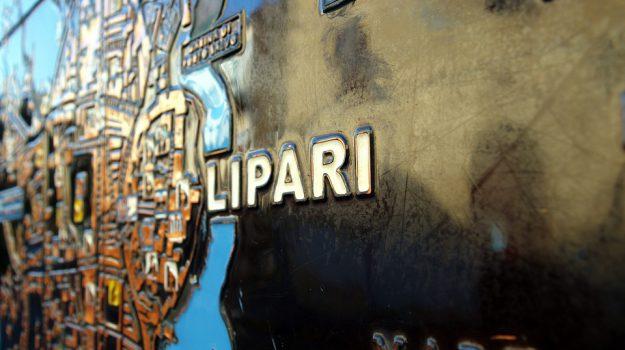 inchiesta comune lipari, tribunale barcellona, truffa e falso lipari, Mariano Bruno, Messina, Sicilia, Cronaca