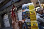 Lotteria Italia, ecco i biglietti vincenti da 25 mila euro: premi a Catanzaro, Pianopoli, Rende e Villafranca Tirrena