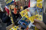 """Lotteria Italia, è un'edizione """"flop"""": venduti solo 6,7 milioni di biglietti"""
