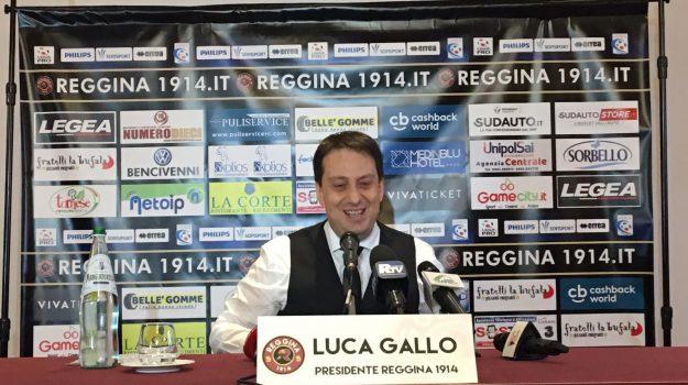 calcio, reggina, serie b, Reggio, Calabria, Sport