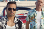 Eros Ramazzotti e Luis Fonsi, online il video dell'ultimo singolo: quasi 1 mln di views