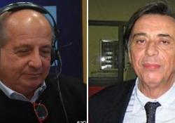 Il conduttore della trasmissione dell'orario di pranzo ospite di «Un giorno da Pecora» su Ra Radio1