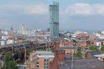 """Manchester, accoltella tre persone: arrestato. Testimoni: """"Gridava Allah"""""""