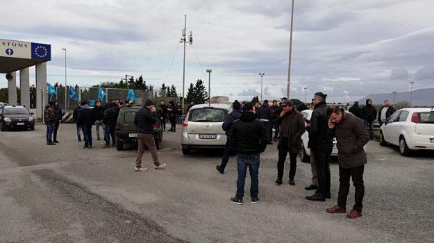 Contship Italia, licenziamenti porto gioia tauro, Medcenter Container Terminal, Michele di Bari, Reggio, Calabria, Economia