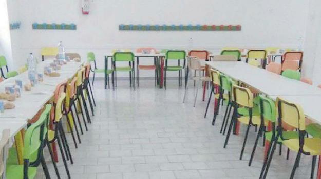 mensa scolastica Soverato, plastic free, Daniela Prunestì, Catanzaro, Calabria, Cronaca