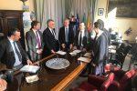 Biglietto unico e contributo di Fs, a Messina si studia il nuovo piano di mobilità dello Stretto