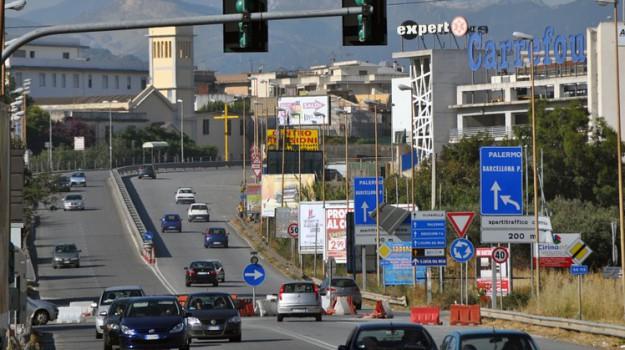 milazzo, piano del traffico, sosta pubblica, Messina, Sicilia, Cronaca
