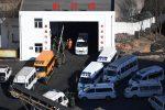 Crolla una miniera nel nord della Cina, morti 21 operai