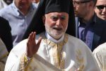Premio anche a monsignor Donato Oliverio