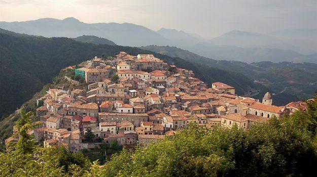eventi storicizzati, mormanno, Cosenza, Calabria, Economia