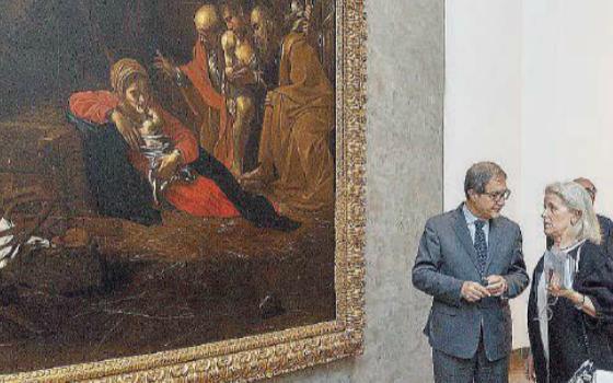 inaugurazione anno accademico, museo regionale, università di messina, Christian Greco, Nello Musumeci, Salvatore Cuzzocrea, Sicilia, Cultura