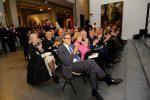 Musumeci inaugura l'anno accademico dell'Università di Messina: le foto