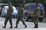 L'attacco in hotel a Nairobi, un americano e un britannico tra le vittime