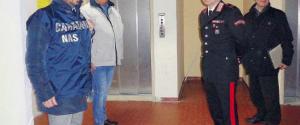 Farmaci scaduti fra i reparti dell'ospedale di Locri