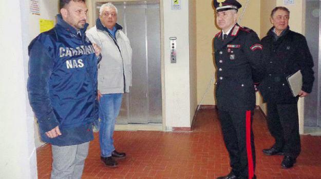Farmaci scaduti ospedale locri, nas ospedale locri, ospedale locri, Reggio, Calabria, Cronaca