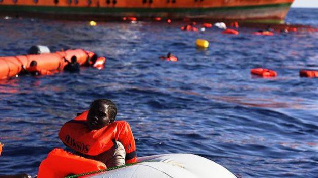 libia, migranti, naufragio, Sicilia, Mondo
