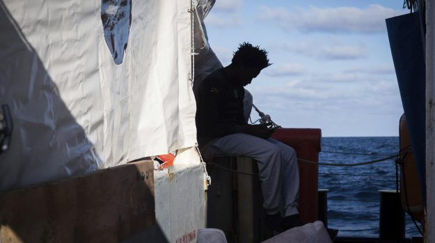 migranti malta, nave sea watch, Sicilia, Mondo