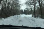 Neve in Aspromonte