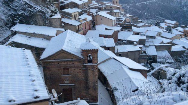 maltempo sicilia, neve in sicilia e calabria, previsioni meteo, previsioni meteo dopo epifania, Sicilia, Meteo