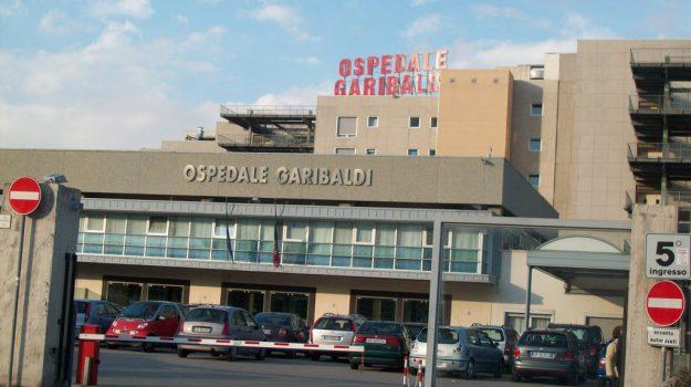 Ospedale Catania, Sicilia, Cronaca