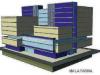 Secondo Palagiustizia: cancellata l'opzione ex Ospedale militare. Si cerca nuova area